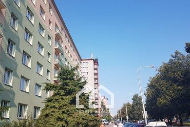 Prodej, Byty 2+1, 54m² - Ostrava, Ev.č.: 00201