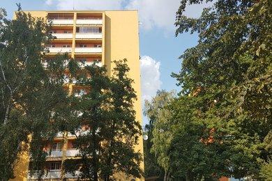 Prodej, Byty 1+kk, 20m² - Opava, Ev.č.: 00207