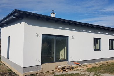 Prodej, Rodinné domy, 140 m² - Markvartovice, Ev.č.: 00229