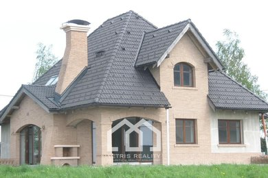 Prodej, Rodinné domy,250 m2, pozemek 1948 m2 - Smilovice, Ev.č.: 00248