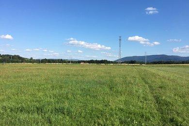 Stavební pozemek Třanovice 1306 m2, Ev.č.: 00256