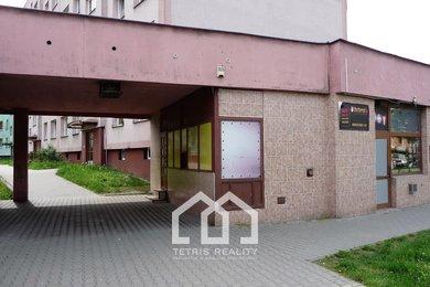 Prodej, Obchodní prostory, 64 m² - Bohumín, Ev.č.: 00264