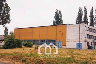 Prodej, Ostatní komerční nemovitosti, CP 2657m2 - Ostrava Vítkovice, Ev.č.: 00271