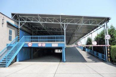 Prodej, garáž, 17 m² , Ostrava - Hrabová, ul. U Kotelny, Ev.č.: 00278
