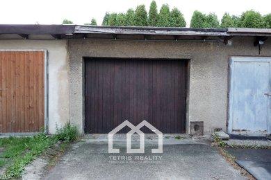 Prodej, garáž, 23 m² , Ostrava - Petřkovice, ul. U Jana, Ev.č.: 00280