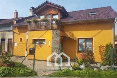 Prodej, Rodinné domy, 198m² - Fulnek, Ev.č.: 00282