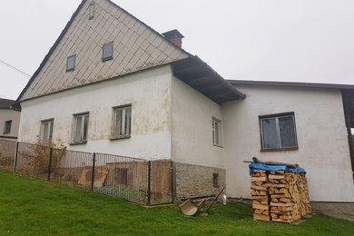 Prodej, Rodinné domy, 380m², pozemek 2607 m2, - Luboměř - Odry, Ev.č.: 00289