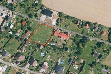 Prodej, Pozemky pro bydlení, 1408 m², Vratimov, ul. Na Zadkách, Ev.č.: 00294
