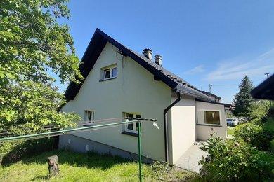 Prodej, Rodinné domy, 193 m² , pozemek 557 m2- Český Těšín, Mosty, Ev.č.: 00297