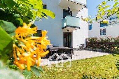 Prodej, Byty 3+kk se zahradou, 145m² - Ostrava - Moravská Ostrava,, Ev.č.: 00310
