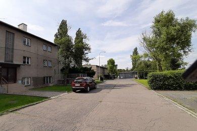 Prodej, Výrobní areál, 26 132 m² - Staříč, Ev.č.: 00312