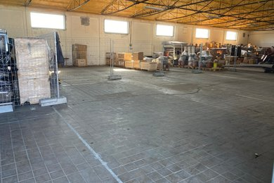 Pronájem, Sklady, 230 m² - Bohumín, Ev.č.: 00328