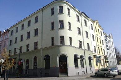 Pronájem, kanceláře, 96 m², Ostrava - Moravská Ostrava, ul. Stodolní, Ev.č.: 00344