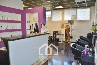 Pronájem, kadeřnictví, 25 m², Orlová - Lutyně, ul. Masarykova třída 946, Ev.č.: 00350