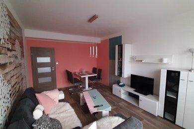 Prodej, Byty 2+1, 54 m² -Ostrava Poruba, ul. Resslova, Ev.č.: 00357