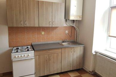 Pronájem, byt 1+1, 31 m², Ostrava - Hulváky, ul. Varšavská, Ev.č.: 00363