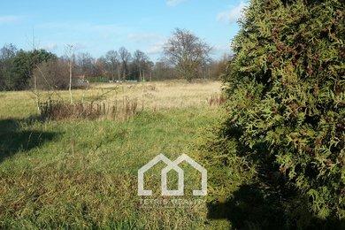 Prodej, Pozemky pro bydlení, 1139m² - Bohumín, Ev.č.: 00124