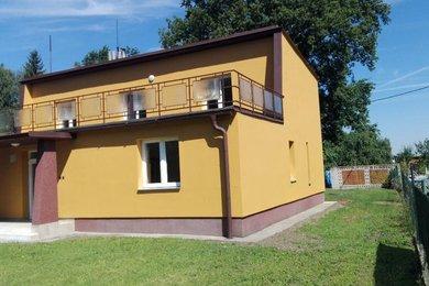 Prodej, Rodinné domy 1+6, 1466 m² - Nový Jičín - Bludovice, Ev.č.: 00370