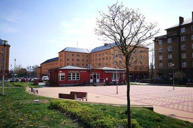 Prodej, komerční prostory, 280 m2, Havířov, ul. nám. T. G. Masaryka, Ev.č.: 00384