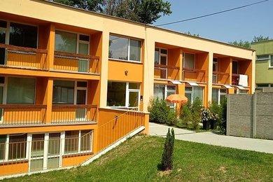 Pronájem, byt 2+kk, 32 m², Ostrava - Slezská Ostrava, ul. Na Vizině, Ev.č.: 00404