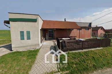 Pronájem, obchodní prostory, 21 m², Rychvald, ul. Lutyňská, Ev.č.: 00415
