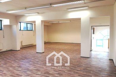 Pronájem, obchodní prostory, 102 m², Havířov, ul. Těšínská, Ev.č.: 00420
