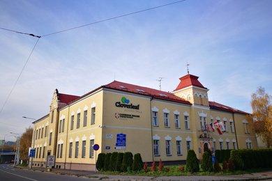 Pronájem, kanceláře, 327 m², Ostrava - Zábřeh, ul. Dolní, Ev.č.: 00436