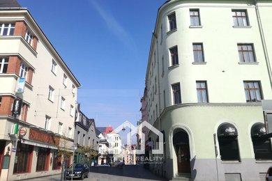 Pronájem, kanceláře, 44 m², Ostrava - Moravská Ostrava, ul. Stodolní, Ev.č.: 00437