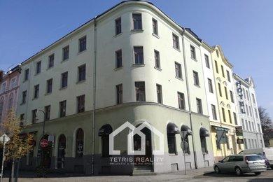 Pronájem, kanceláře, 96 m², Ostrava - Moravská Ostrava, ul. Stodolní, Ev.č.: 00438