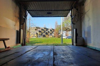 Prodej, garáže, 20 m², Slezská Ostrava, ul. Na Baranovci, Ev.č.: 00442