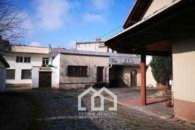 Pronájem, skladových prostorů, 80 m², Ostrava, ul. Macharova, Ev.č.: 00447