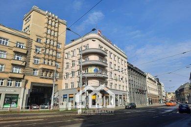Pronájem, byt 2+kk, 66 m², Ostrava - Moravská Ostrava, ul. Denisova, Ev.č.: 00449