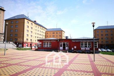 Prodej, komerční prostory, 280 m2, Havířov, ul. nám. T. G. Masaryka, Ev.č.: 00451