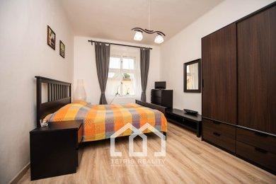 Pronájem, Byt 2+1, 60m², u NC Nový Smíchov, Ev.č.: 00456