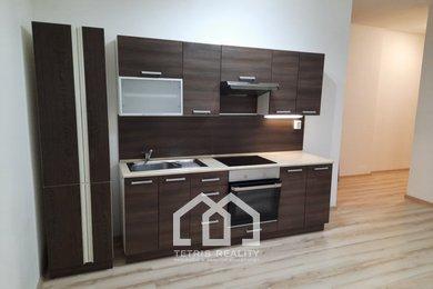 Pronájem, bytu 2+kk, 56 m², Moravská Ostrava, ul. Husova, Ev.č.: 00459