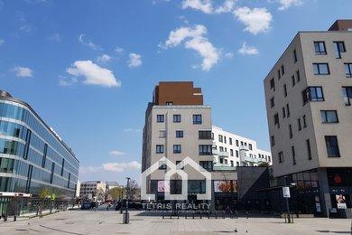 Pronájem, byt 2+kk, 55 m2, Ostrava - Moravská Ostrava, ul. Jantarová, Ev.č.: 00462