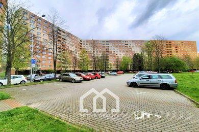 Prodej, bytu 2+1, 53m² - Ostrava - Hrabůvka, ul. Františka Hajdy, Ev.č.: 00466