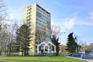 Prodej, byt 2+1, 44 m², Ostrava - Poruba, ul. Řecká, Ev.č.: 00467