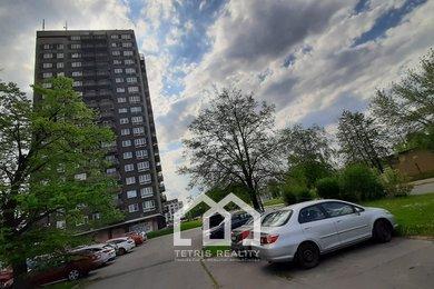 Prodej, Byty 2+1, 56 m² - Ostrava-Jih, Ev.č.: 00468