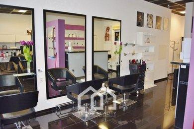 Pronájem, kadeřnictví, 25 m², Orlová - Lutyně, ul. Masarykova třída 946, Ev.č.: 00474