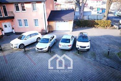 Pronájem, kanceláře, 50 m², Moravská - Ostrava, ul. Soukenická, Ev.č.: 00478