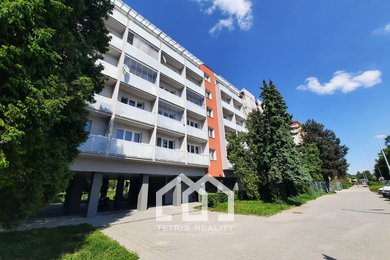 Pronájem, byt 2+1, 55 m², Ostrava - Poruba, ul. Hlavní třída, Ev.č.: 00480