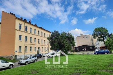 Pronájem, kancelář, 21 m², Moravská Ostrava, ul. Žofínská, Ev.č.: 00484