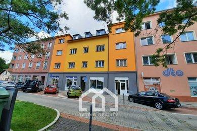 Pronájem, byt 3+kk, 62 m², Ostrava - Mariánské Hory, ul. Mariánské náměstí, Ev.č.: 00487