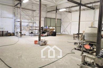 Podnájem, výrobní hala, 350 m², Javorník - Zálesí, Ev.č.: 00494