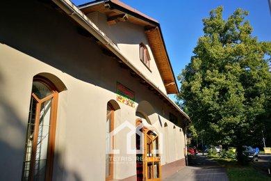 Pronájem, obchodních prostor, 168 m², Ostrava, ul. Macharova, Ev.č.: 00499