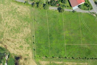 Prodej, Pozemky pro bydlení, 1283m² - Bohumín - Šunychl, Ev.č.: 00505