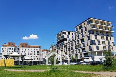 Pronájem, byt 2+kk, 62 m², Ostrava - Moravská Ostrava, nám. Biskupa Bruna, Ev.č.: 00512