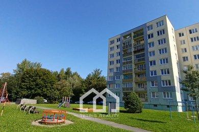 Prodej, byt 4+1, 81 m², Ostrava - Zábřeh, ul. Zimmlerova, Ev.č.: 00514