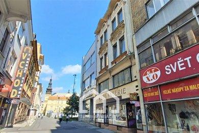 Pronájem, kanceláře, 67 m², Ostrava - Moravská Ostrava, ul. Velká, Ev.č.: 00515